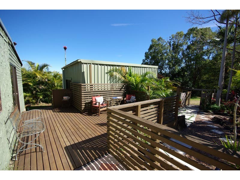 1 Gittoes Lane, Possum Creek NSW 2479
