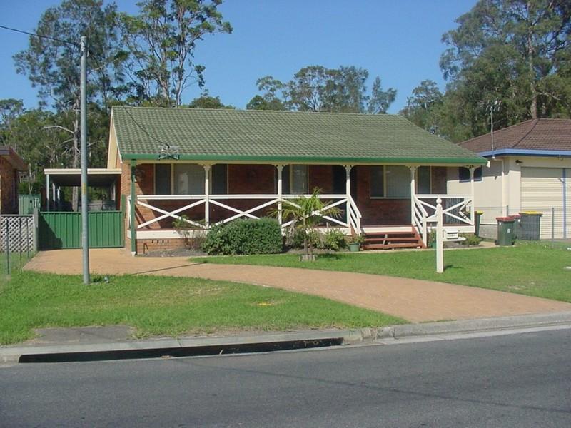 52 KERRY STREET, Sanctuary Point NSW 2540