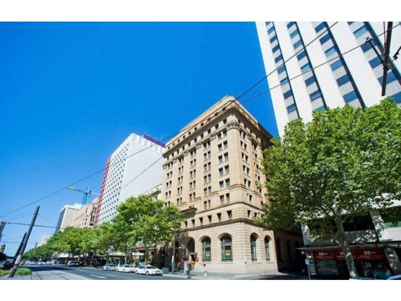 901/23 King William Street, Adelaide SA 5000