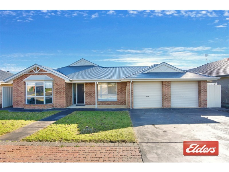 45 Knightley Circuit, Freeling SA 5372