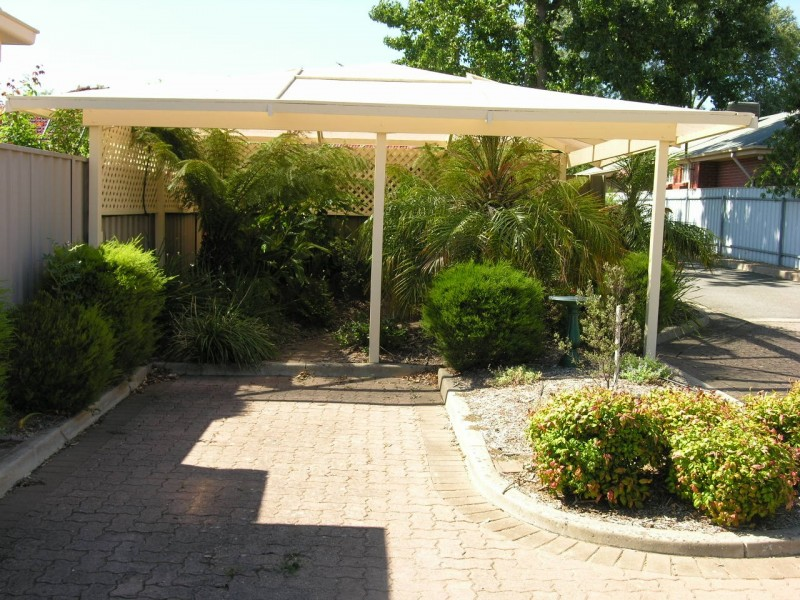 Unit 1 20A Mount Crawford Road, Williamstown SA 5351