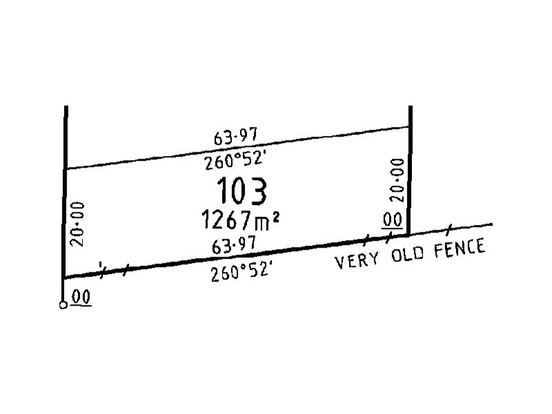 Lot 103 Rosedale Road, Rosedale SA 5350