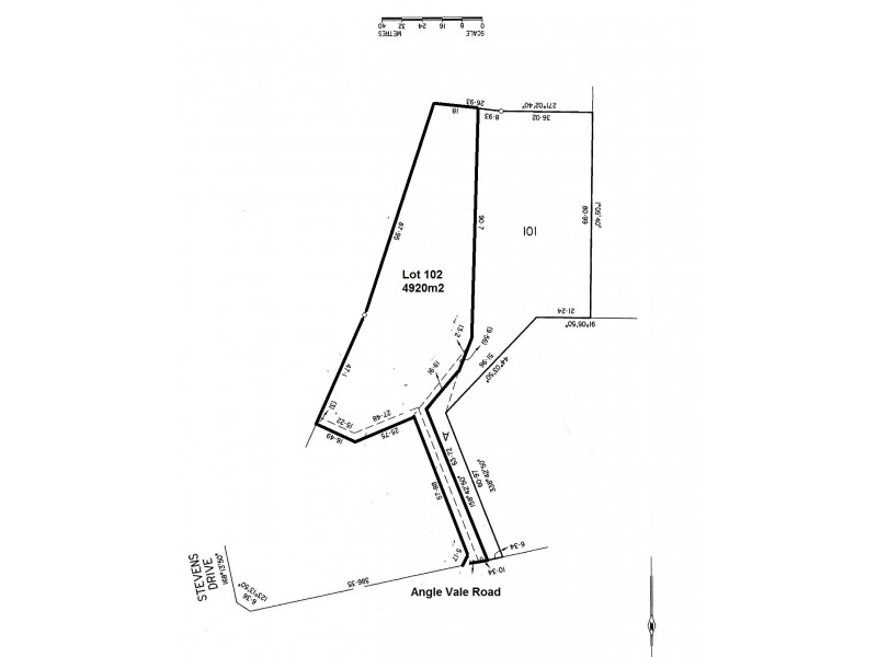 Lot 102 Angle Vale Road, Angle Vale SA 5117