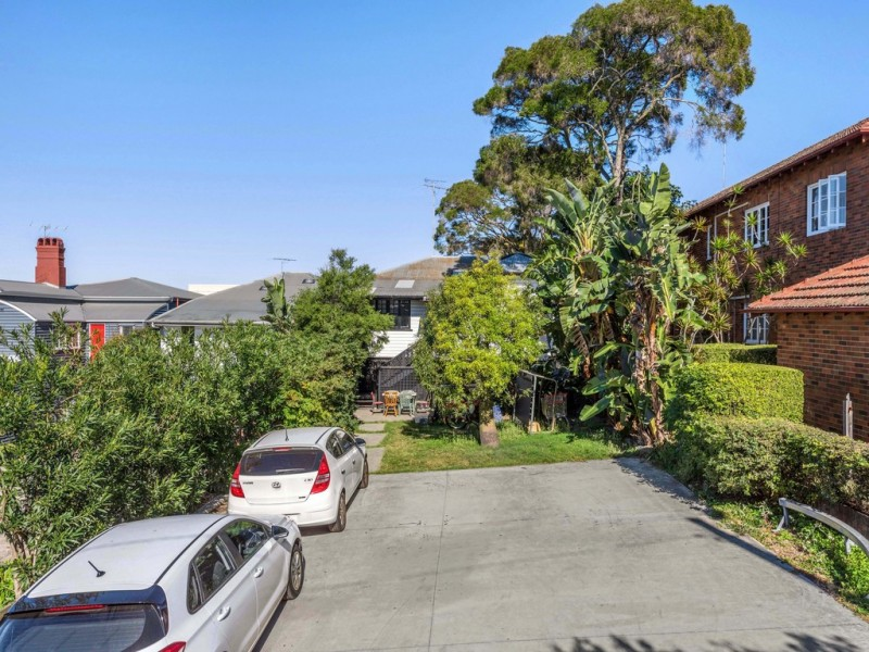 852 and 860 Brunswick Street, New Farm QLD 4005