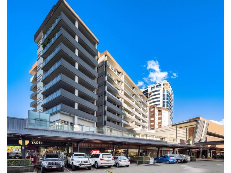 851/43 Hercules Street, Hamilton QLD 4007
