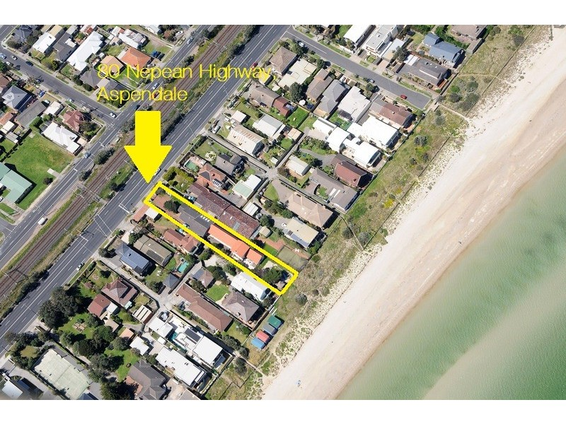 80 Nepean Highway, Aspendale VIC 3195