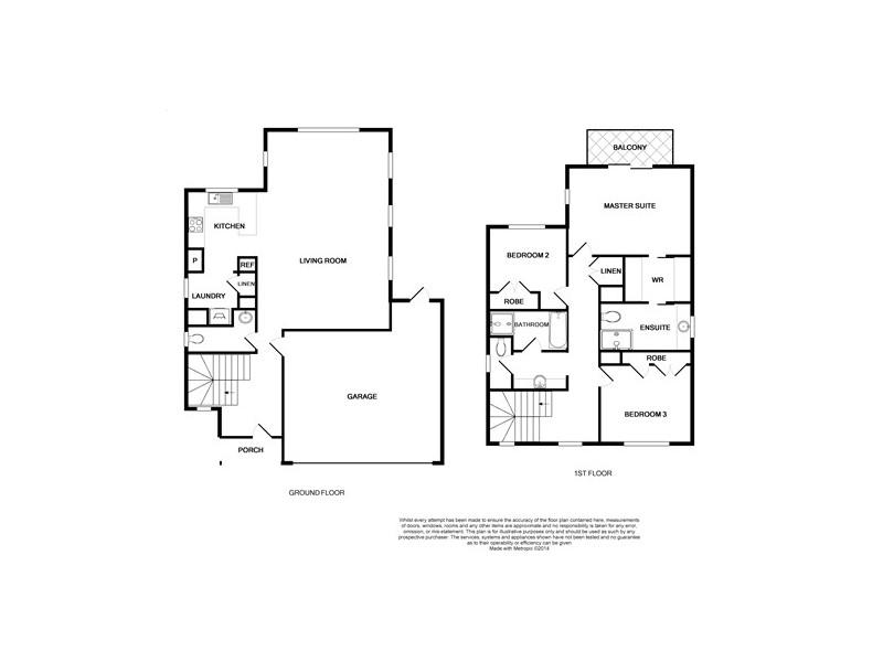 10 Lexington Square, Sandhurst VIC 3977 Floorplan
