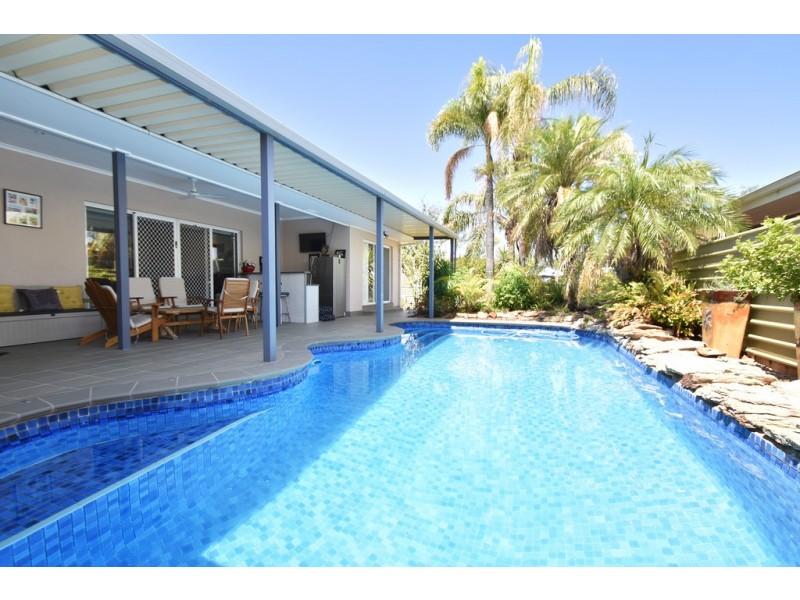 57 Hillside Gardens, Desert Springs NT 0870