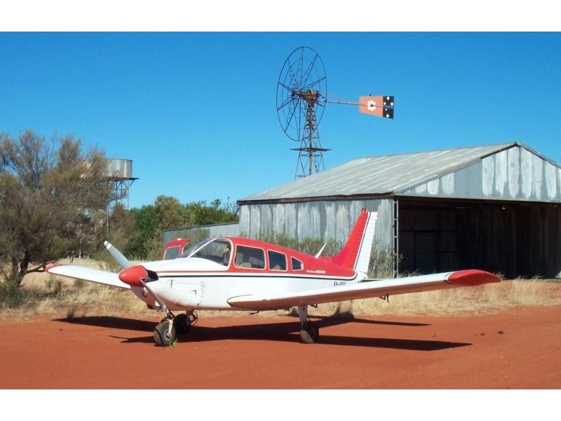 Lot 727/ NARWIETOOMA, Alice Springs NT 0870