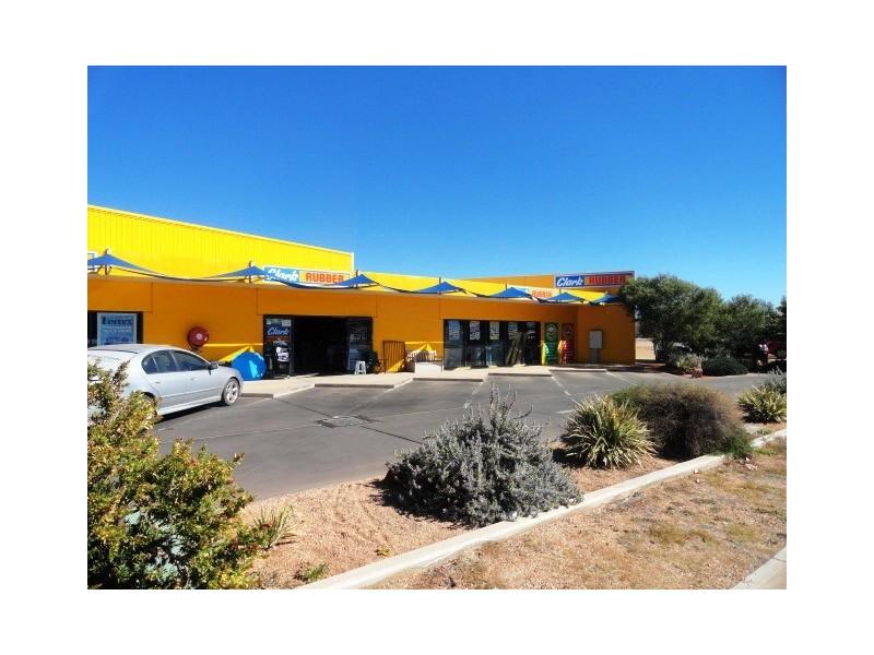 Clark Rubber, Alice Springs NT 0870