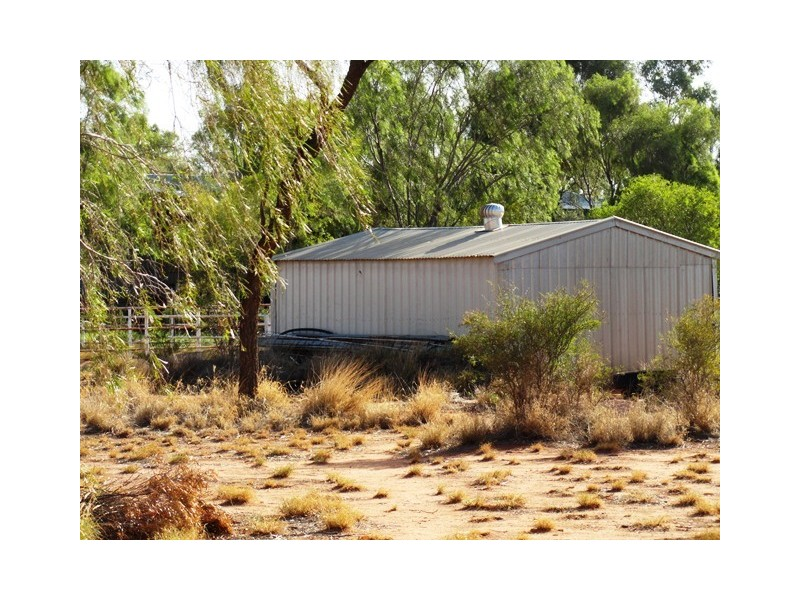 Lot 5451 Heenan Road, Ross NT 0870