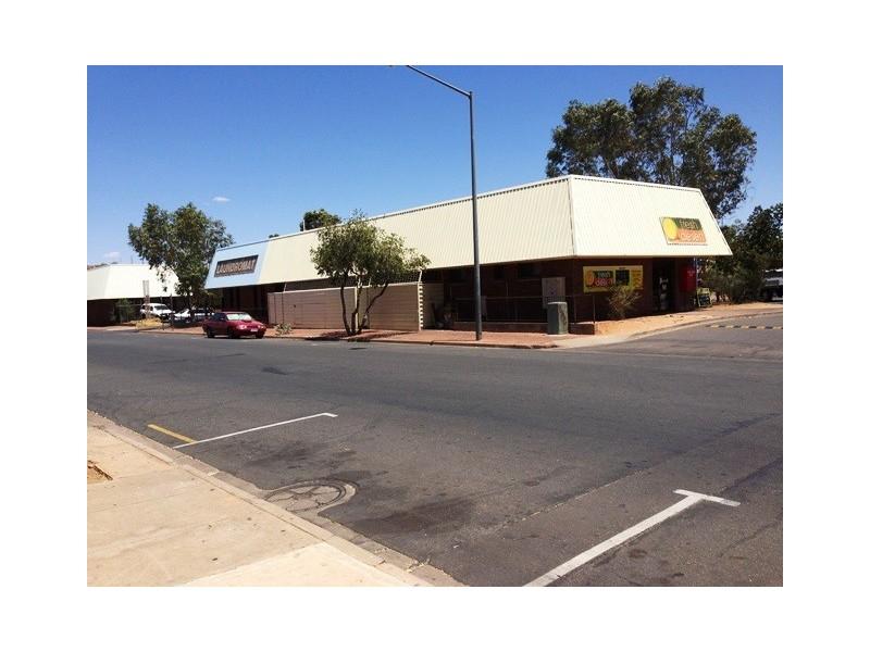 2/28 Railway Terrace, Alice Springs NT 0870