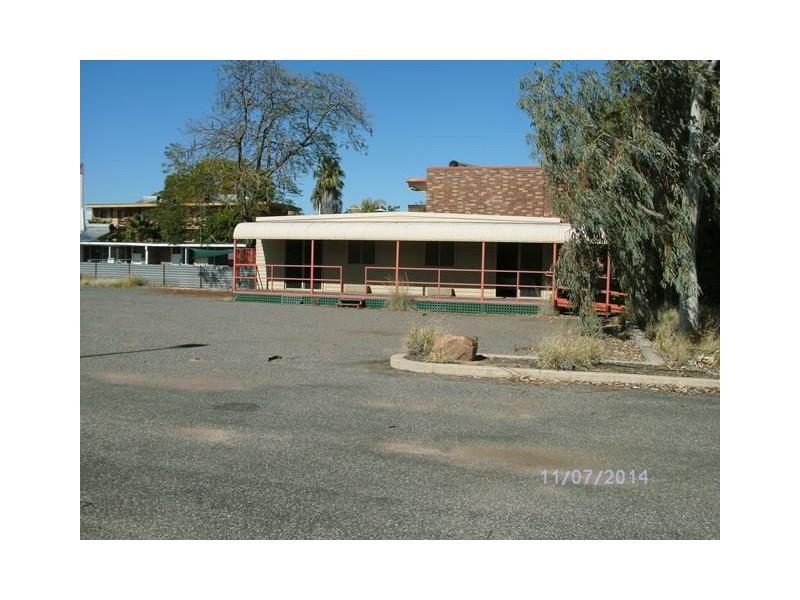 9 Railway Terrace, Alice Springs NT 0870