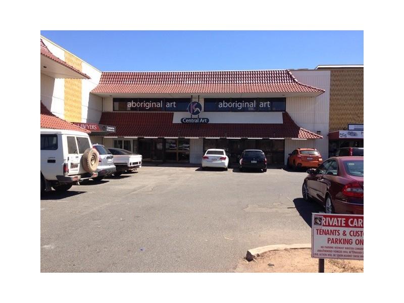 Suite 3, 8 Gregory Terrace, Alice Springs NT 0870