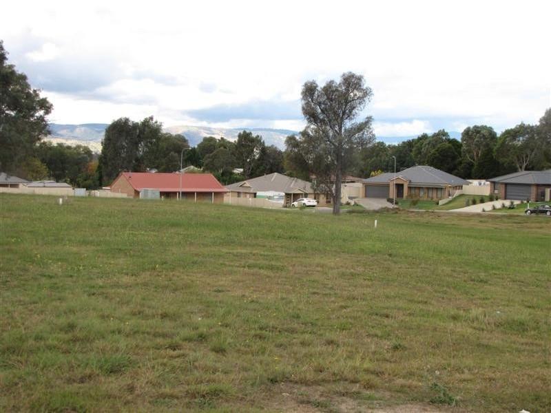0 'The Glen Estate', Blowering Road, Tumut NSW 2720