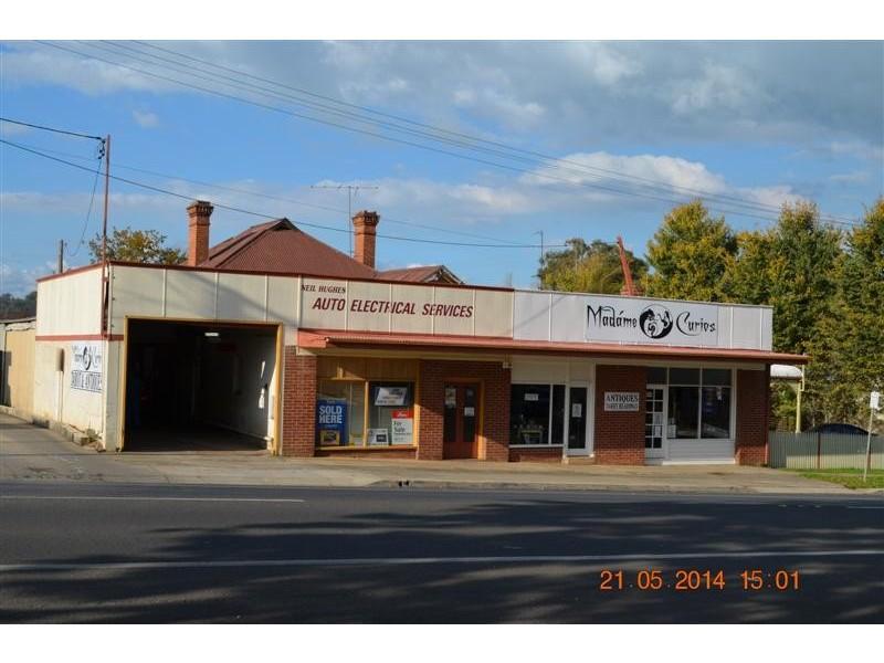 58 Fitzroy Street, Tumut NSW 2720