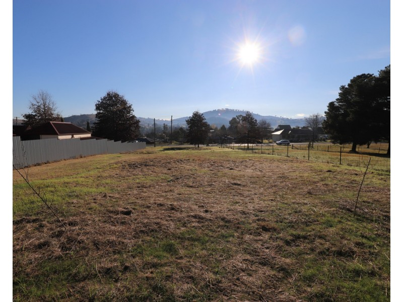Lot 103 Gundagai Street, Adelong NSW 2729