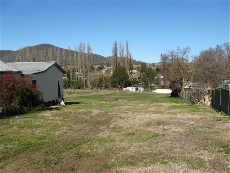 Lot 132 Bleak Street, Adelong NSW 2729