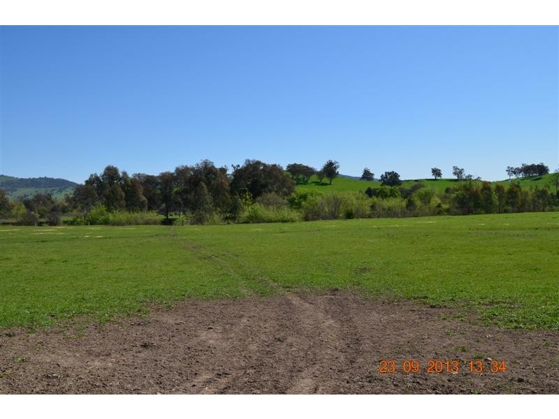 Lots 1 and 2 Gilmore Mill Road, Tumut NSW 2720