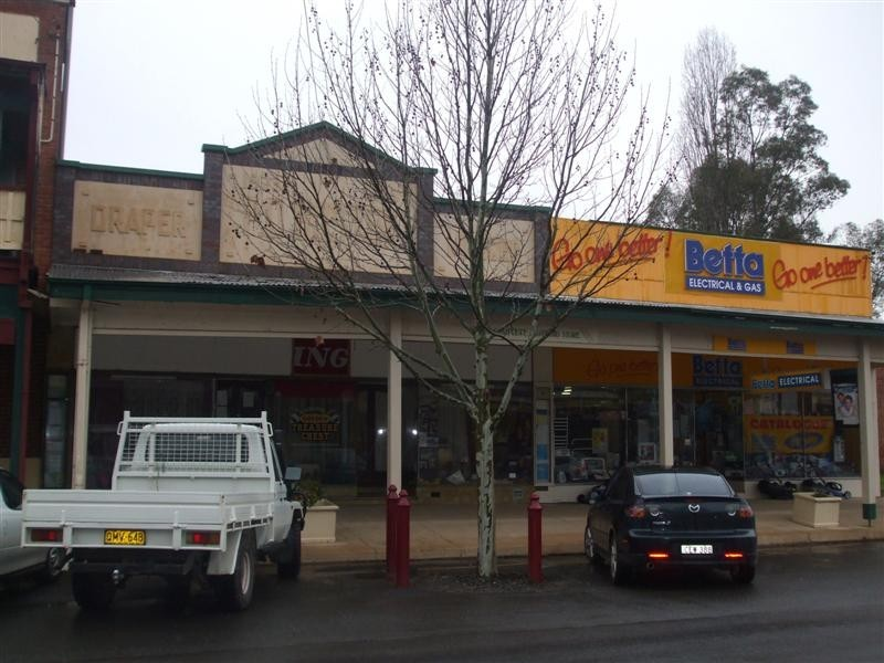 69-71 Tumut Street, Adelong NSW 2729