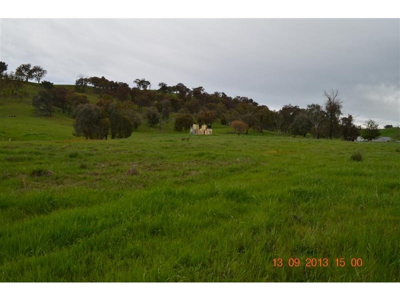 Lot 7 Smarts Road, Tumut NSW 2720
