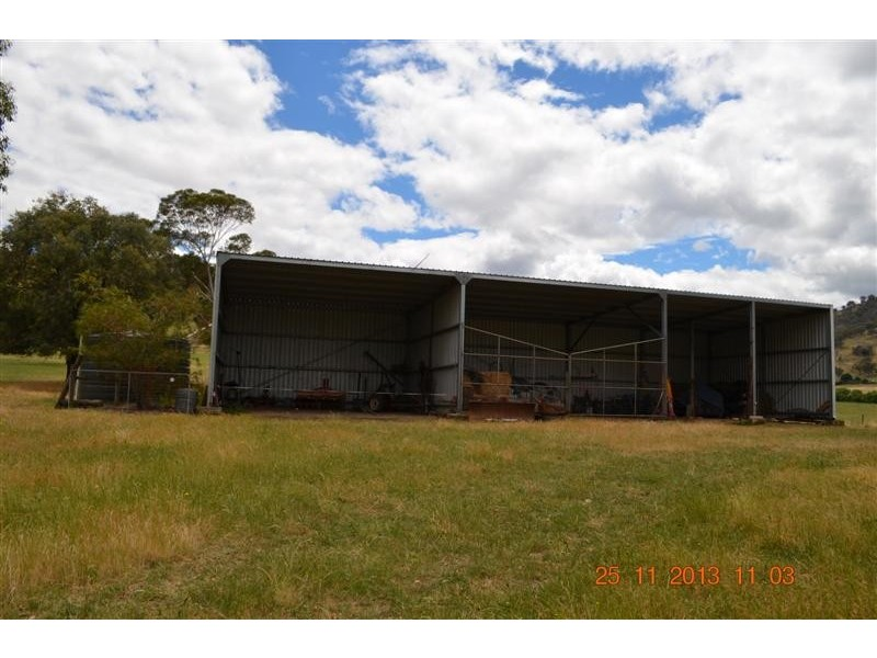 120 Argalong Road, Tumut NSW 2720