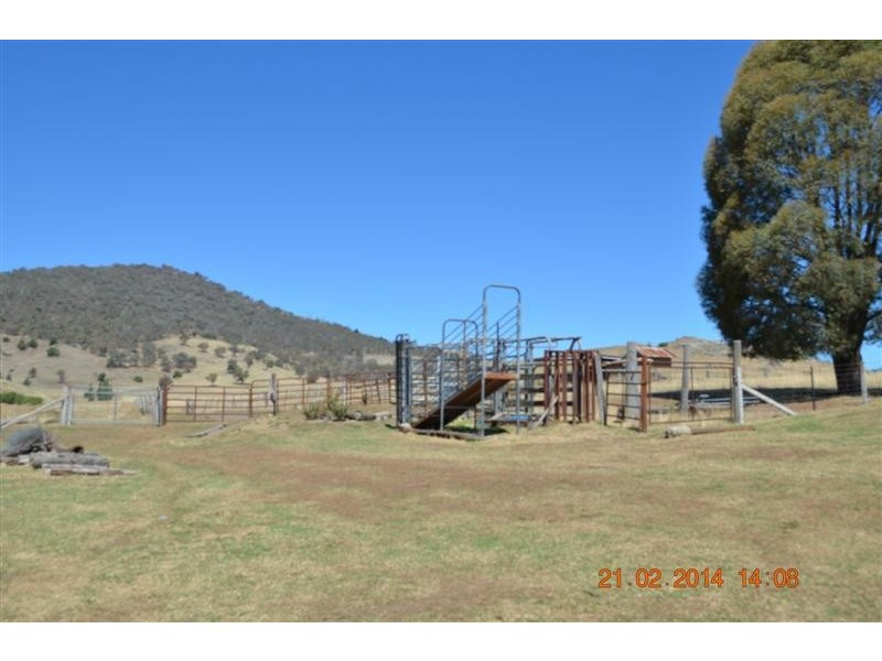 605 Wondalga Road, Adelong NSW 2729