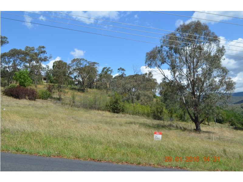 Lot 1 Wynyard Street, Tumut NSW 2720