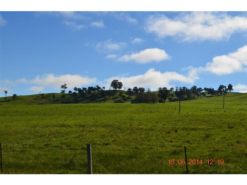 Lot 202 Argalong Road, Tumut NSW 2720