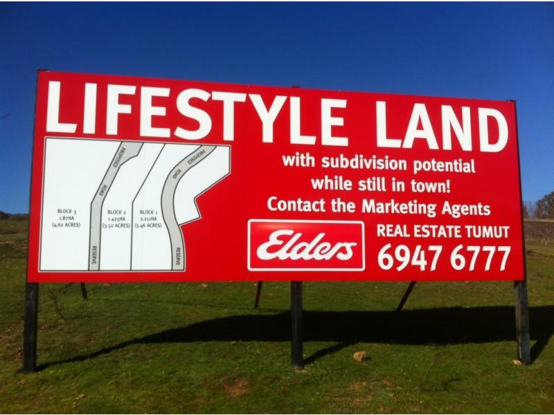 Lot 1 Quandong Avenue, Tumut NSW 2720