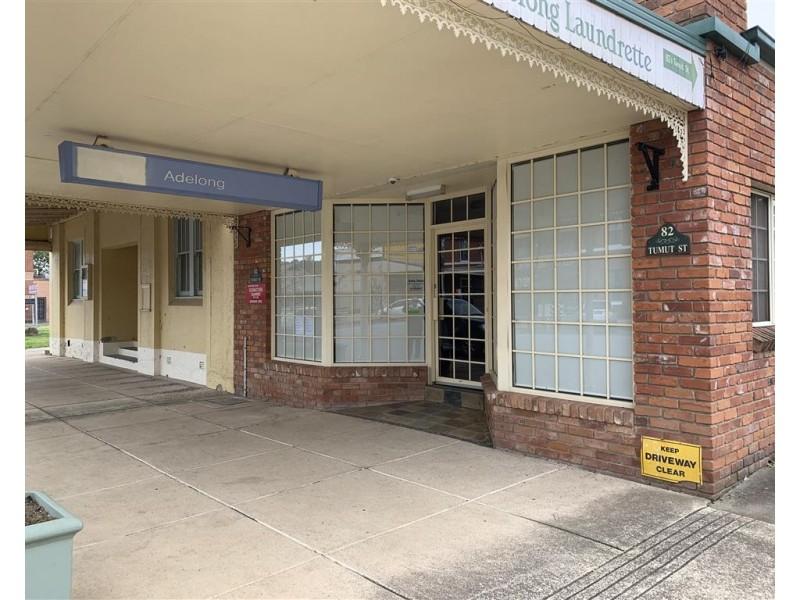82 Tumut Street, Adelong NSW 2729