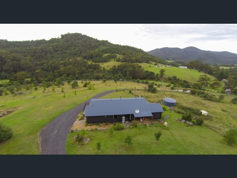 2903 Mt Darragh Rd, Wyndham NSW 2550