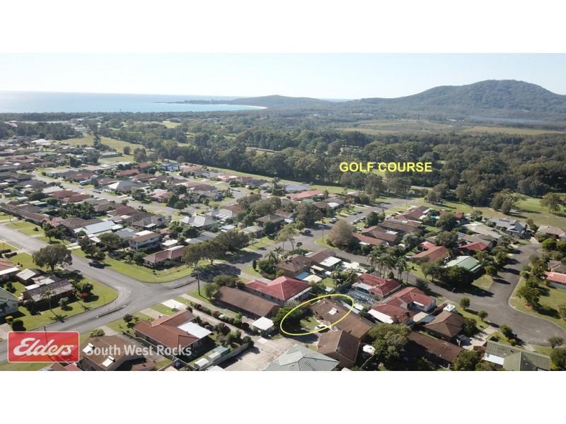 3/26 Simpson St, South West Rocks NSW 2431