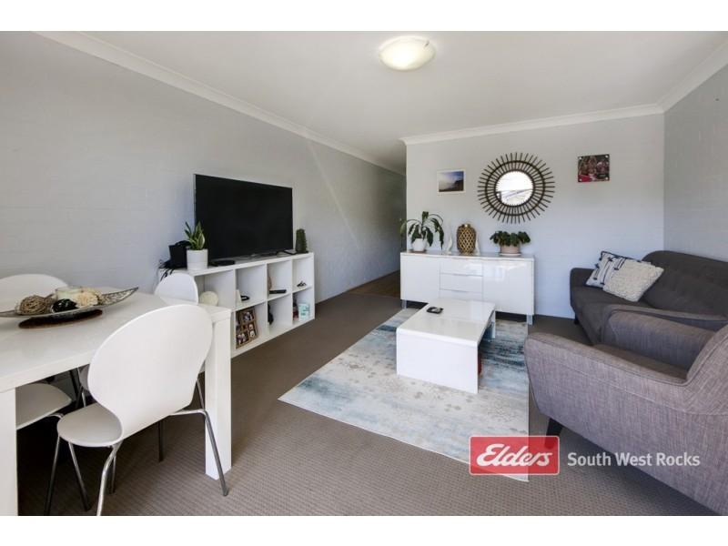 3/1 Baldwin St, South West Rocks NSW 2431
