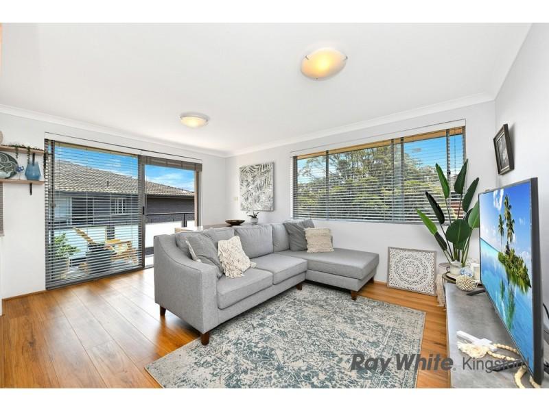21/43 Kennedy Street, Kingsford NSW 2032