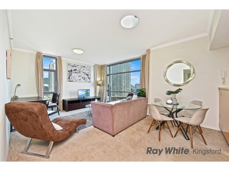 1906/591 George Street, Sydney NSW 2000