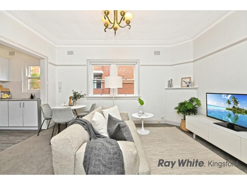6/51a Forsyth Street, Kingsford NSW 2032