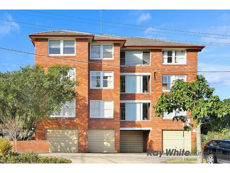 8/39 Harbourne Rd, Kingsford NSW 2032
