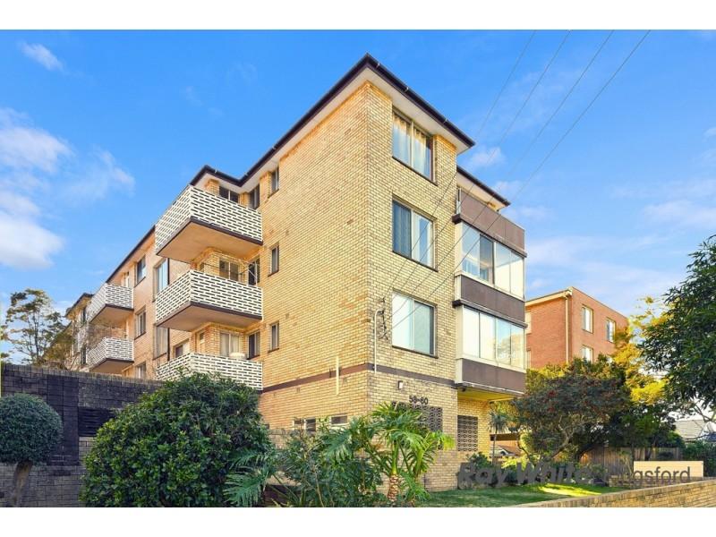 1/58-60 Rainbow Street, Kingsford NSW 2032