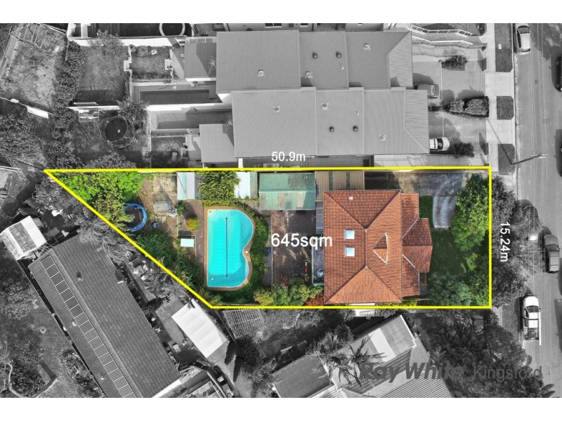 3 Lasseter Avenue, Chifley NSW 2036