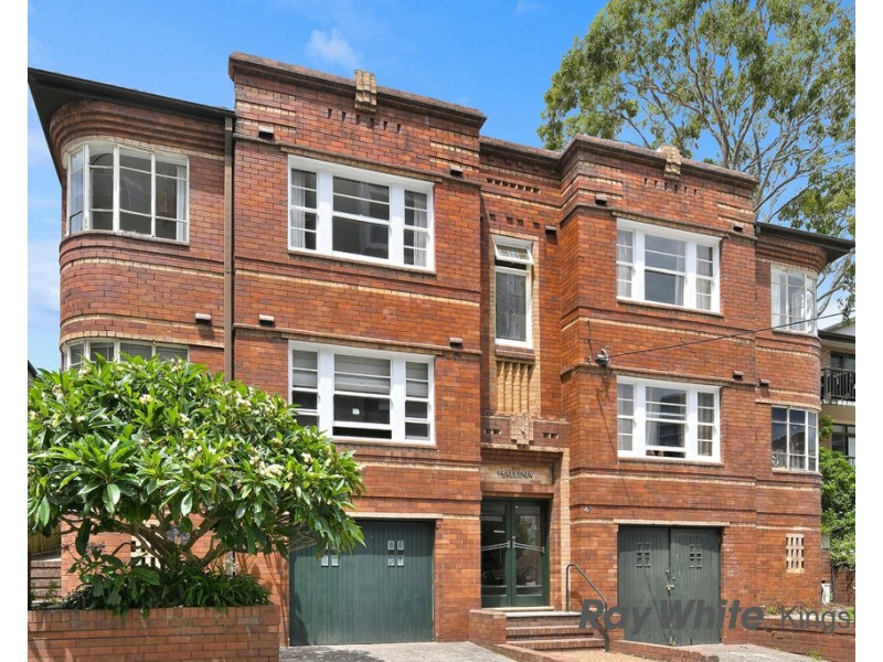 3/47 Waverley Street, Bondi Junction NSW 2022