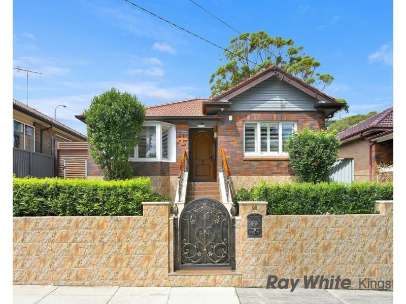 96 Vernon Ave, Eastlakes NSW 2018