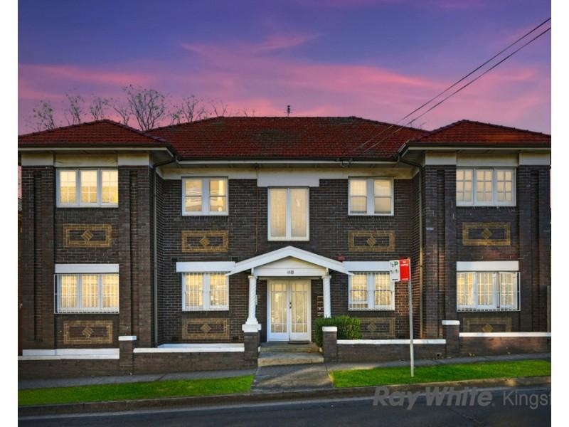 2/16B Meeks Street, Kingsford NSW 2032