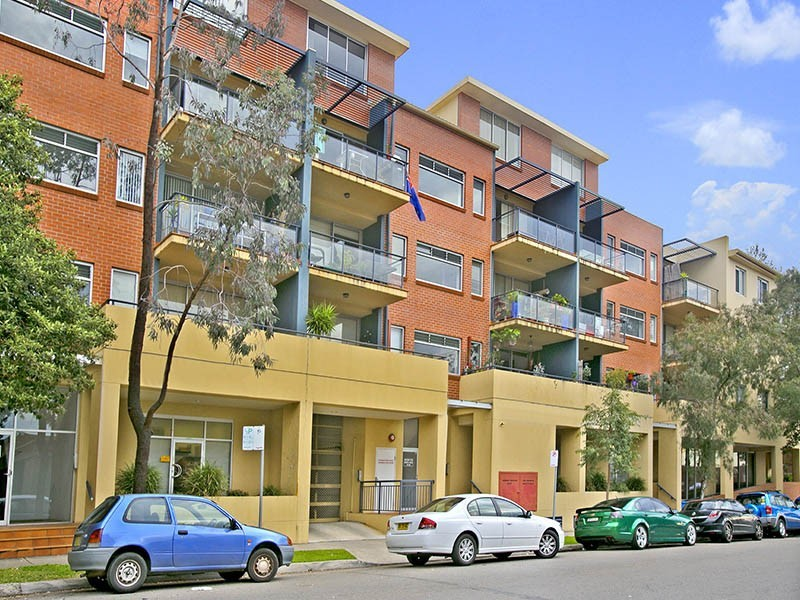 71/1 Shirley Street, Alexandria NSW 2015