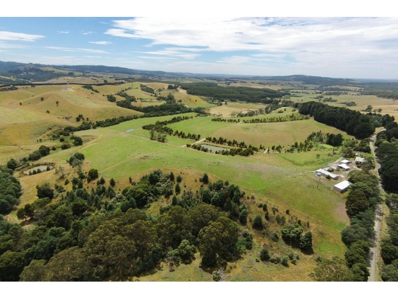 40 Longstaffs Road, Toora North VIC 3962