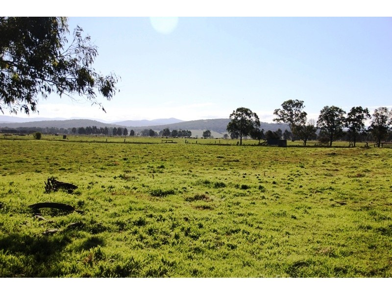 203 Back Valencia Creek Road, Boisdale VIC 3860