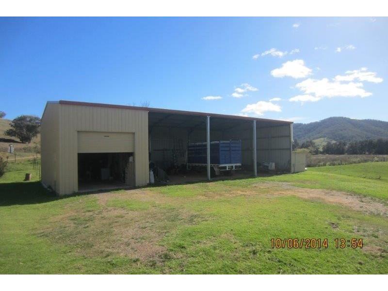 83 Dungowan Creek Road, Dungowan NSW 2340