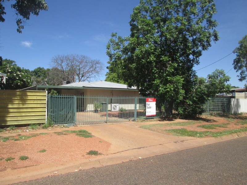 60 Haddock Street, Tennant Creek NT 0860