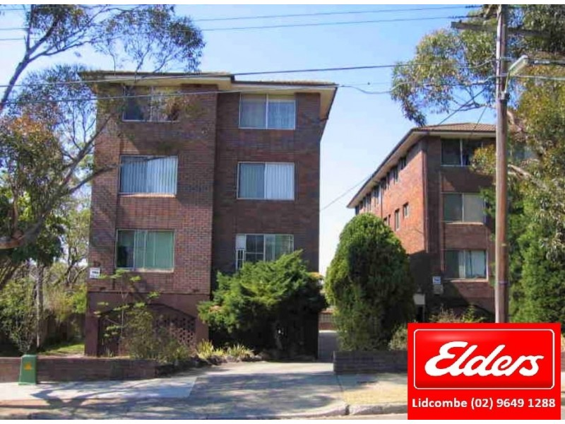 14/19-21 The Crescent, Berala NSW 2141