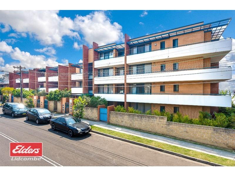 1-7 Elizabeth Street, Berala NSW 2141